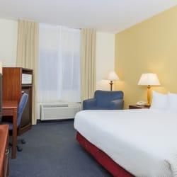 Photo Of Fairfield Inn By Marriott Bay City Mi United States