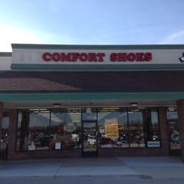 Toby S Comfort Shoes Shoe Shops 1305 S Naper Blvd