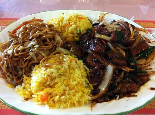 Chinese Restaurant Federal Way Wa