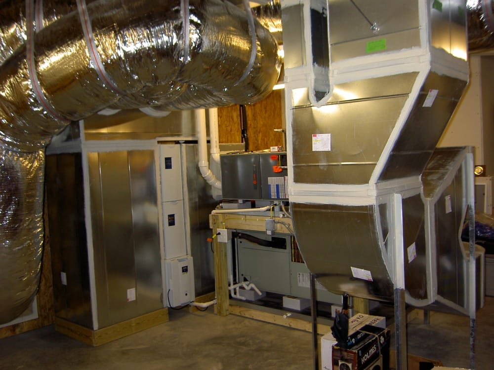 Jeff Daulton A/C Systems: 650 Dimmocks Mill Rd, Hillsborough, NC
