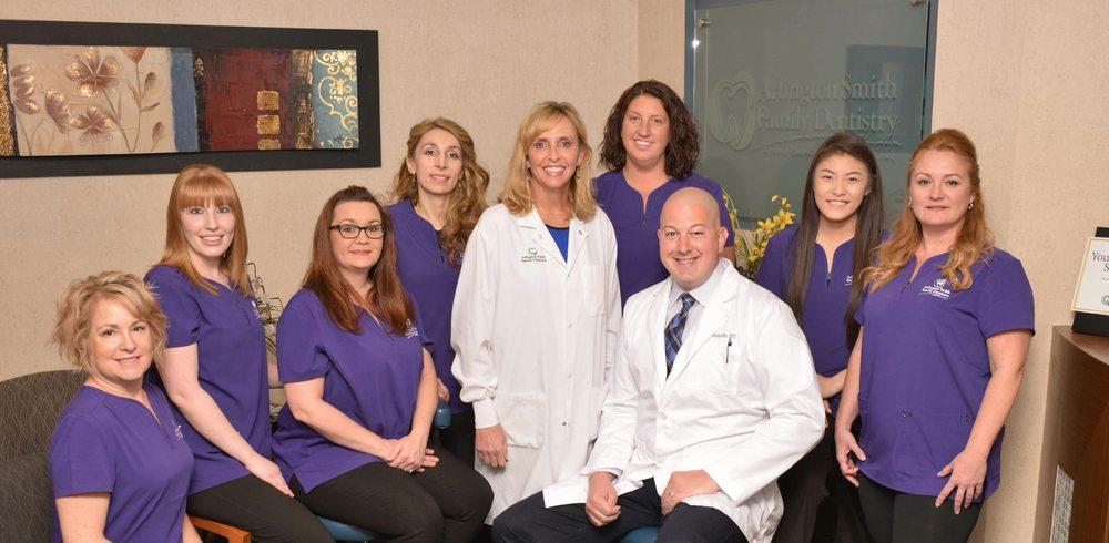 Arlington Smith Family Dentistry: 2101 S Arlington Heights Rd, Arlington Heights, IL