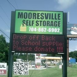 Photo Of Mooresville Self Storage   Mooresville, NC, United States