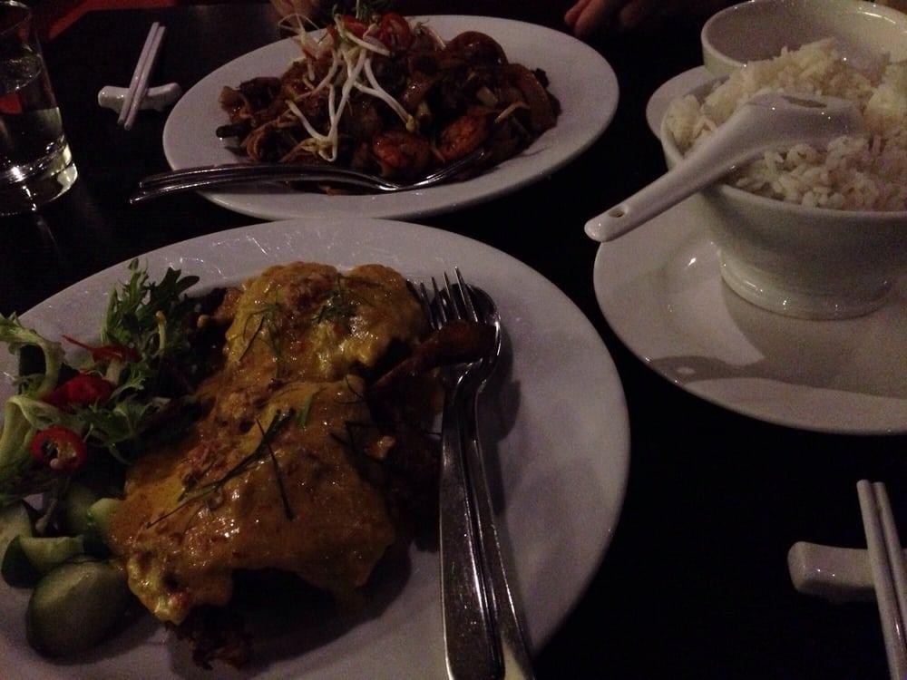 The malaya restaurant 18 photos 23 reviews malaysian for Australian cuisine restaurants sydney