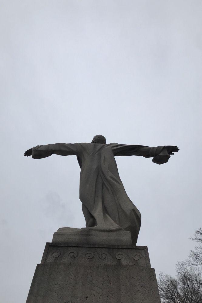 Titanic Memorial: SW Waterfront, Washington, DC, DC