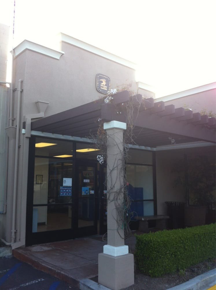 Post Office Riverside Newport Beach Ca