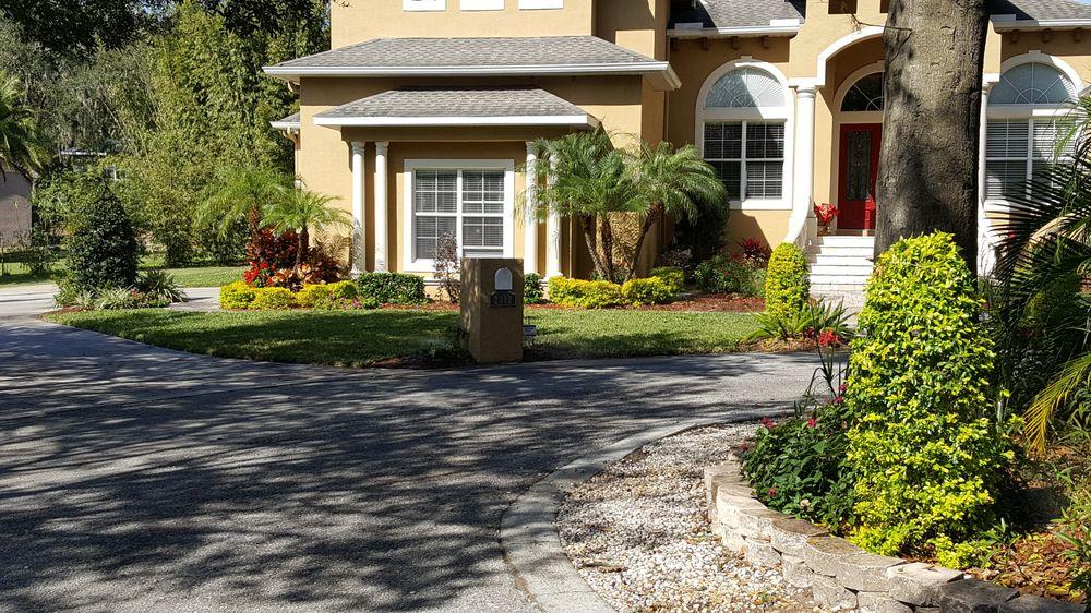 Bulldog Landscaping: 4709 Commercial Blvd, Bartow, FL