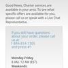 Charter Communications: 43 Werz Industrial Blvd, Newnan, GA