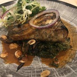 Photo Of Mayfair Kitchen   Miami, FL, United States. Grilled Swordfish