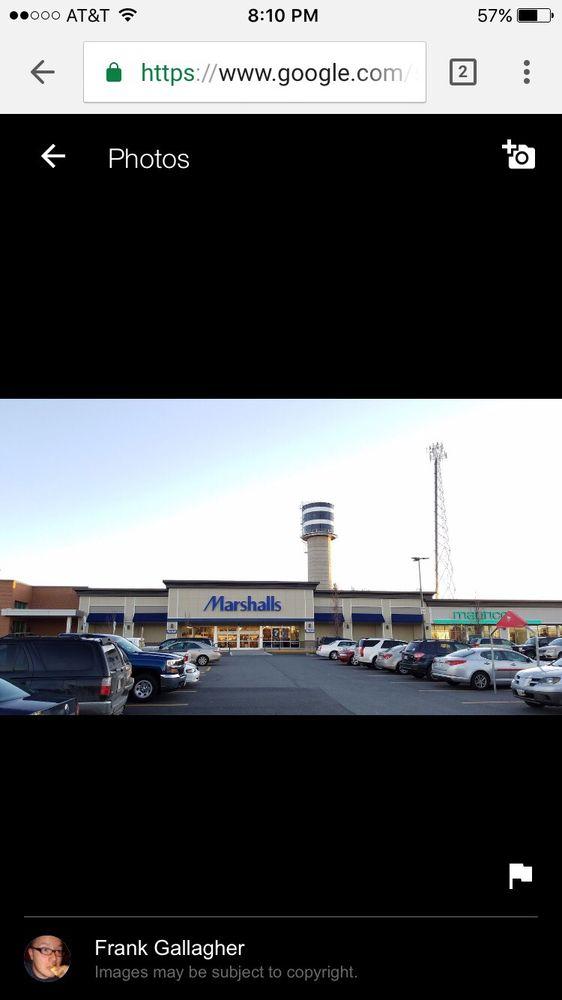 Marshalls: 1125 Templeton Rd, Athol, MA