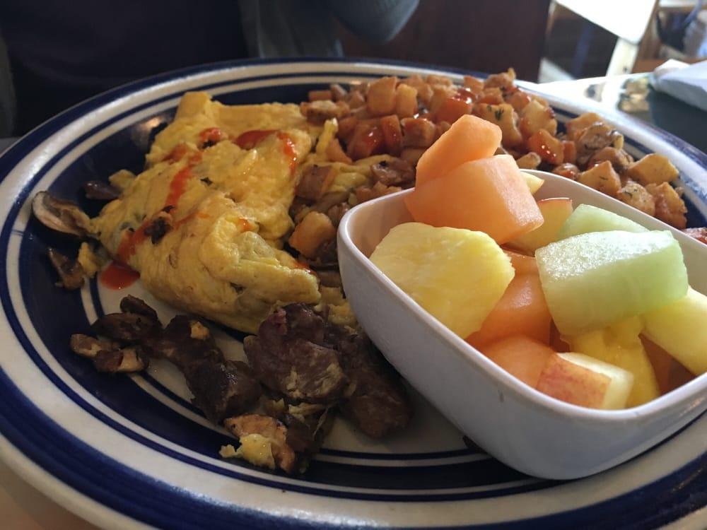 Dj S Berkeley Cafe Denver Co