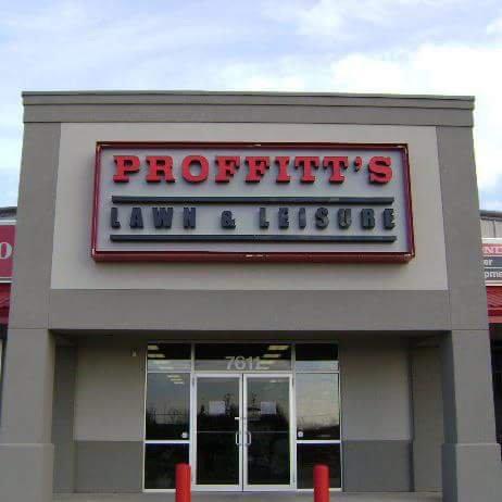Proffitt's Lawn & Leisure: 7611 S Coulter St, Amarillo, TX