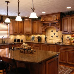 Enchanted Aspects Kitchen Design - 20 Photos - Cabinetry - 1386 US ...