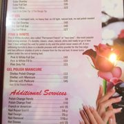 Rose Nail Spa - 13 Photos & 12 Reviews - Nail Salons - 5218 N ...