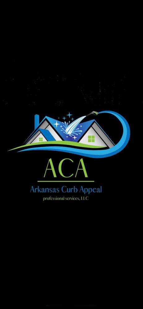 Arkansas Curb Appeal: Greenbrier, AR