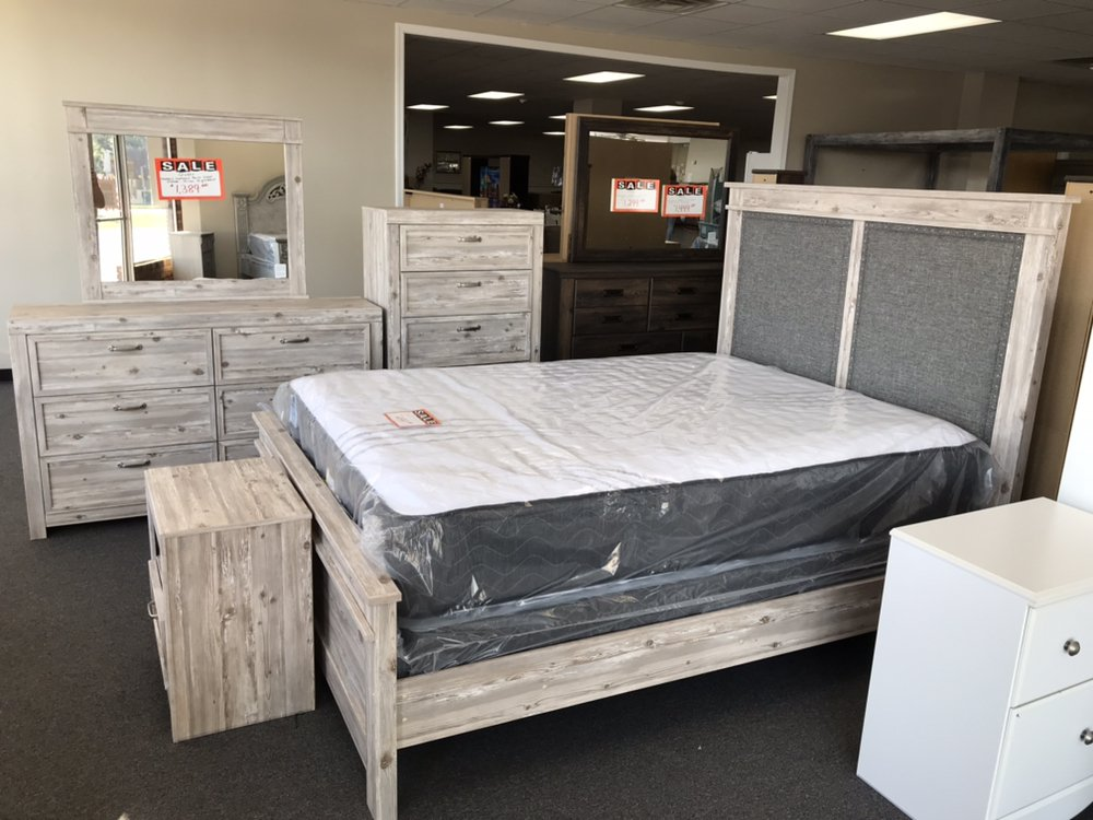 Quality Furniture and Mattress: 501 W General Screven Way, Hinesville, GA