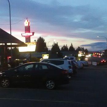 Totem Restaurant Menu In Everett