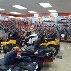 Ralph Helm Inc Lawn Equipment Center 11 Photos
