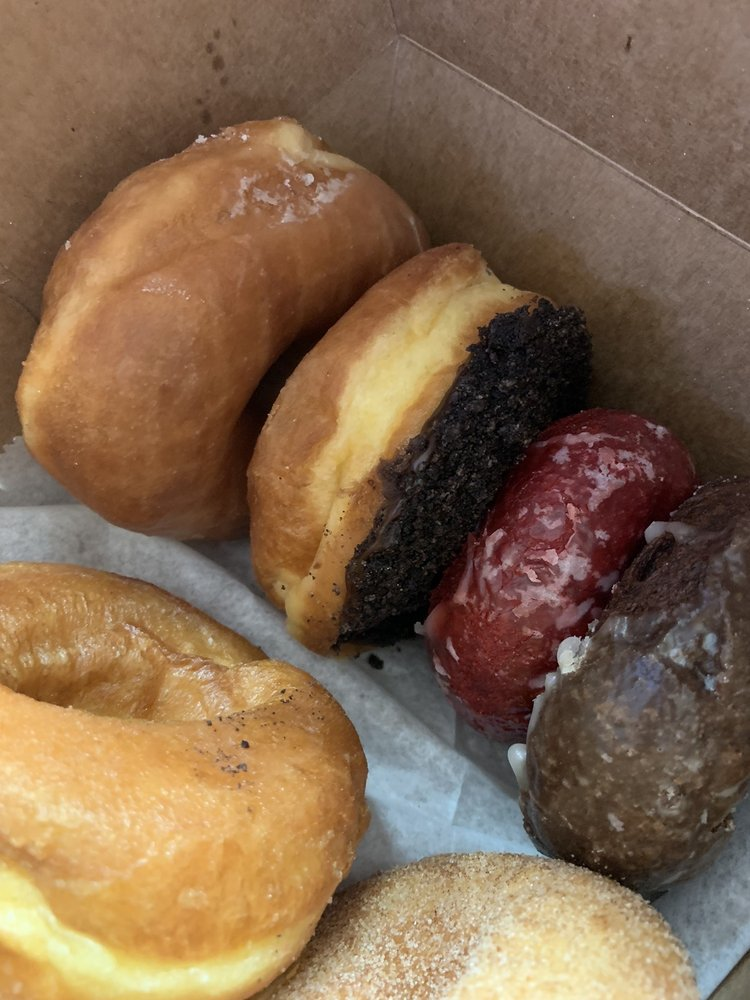 Photo of Fray's Donut House: Pinellas Park, FL