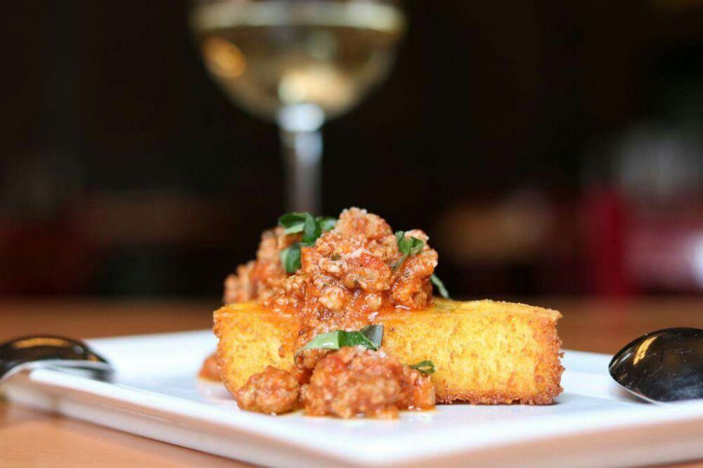 Gilda's Italian Restaurant: 1601 SW Morrison St, Portland, OR
