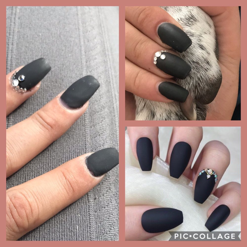 Couture Nail Lounge: 8402 Little Rd, New Port Richey, FL