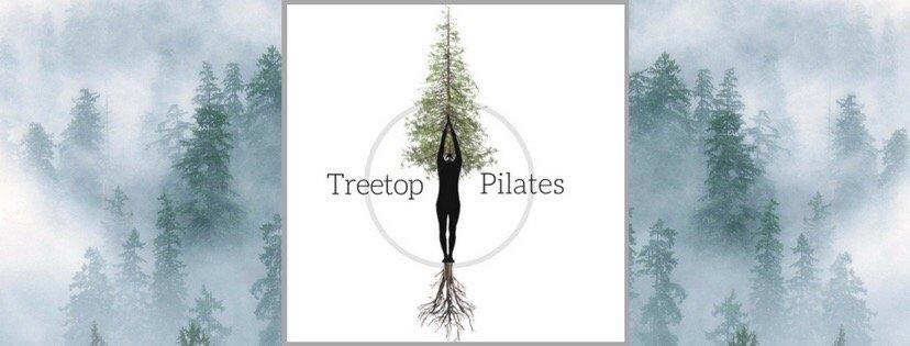 Treetop Pilates: 10090 Hwy 9, Ben Lomond, CA