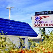 ... Photo Of Storage Solution Yucca Valley   Yucca Valley, CA, United  States ...