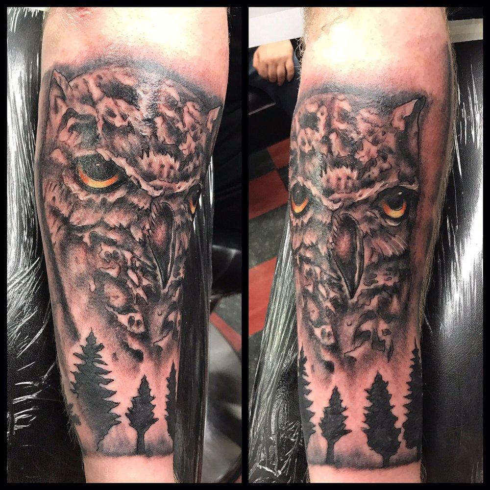 eb6f2765c Photos for Everlasting Art Tattoo Studio - Yelp