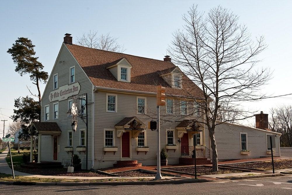 Ye Olde Centerton Inn: 1136 Almond Rd, Pittsgrove, NJ