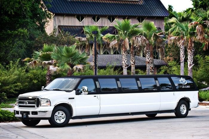 Fabulous Limousine Service: 3205 SW 40th Blvd, Gainesville, FL