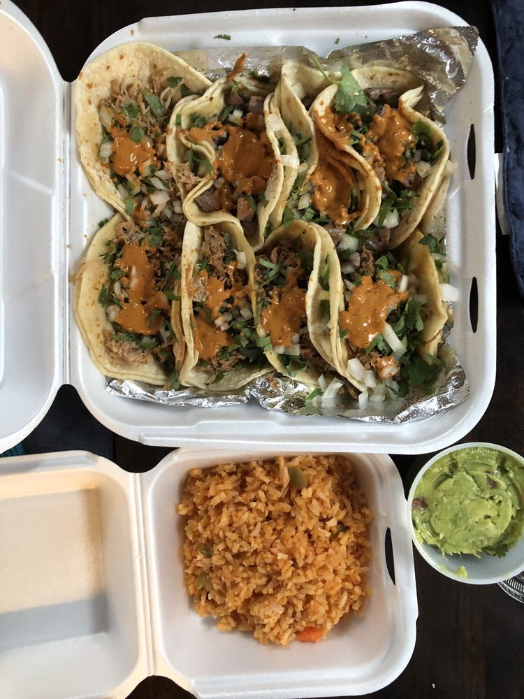 Las Brasas Mexican Grill: 7777 N Heartland Dr, Coeur d'Alene, ID