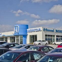 Odonnell Honda - 12 Photos & 68 Reviews - Car Dealers - 8620 ...