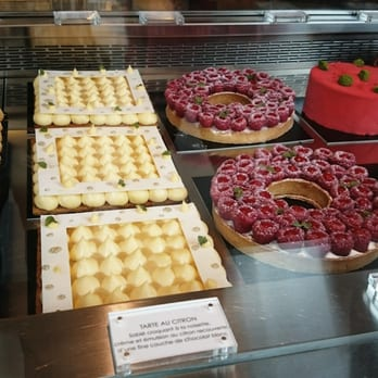 Photo de La Pâtisserie Cyril Lignac , Paris, France