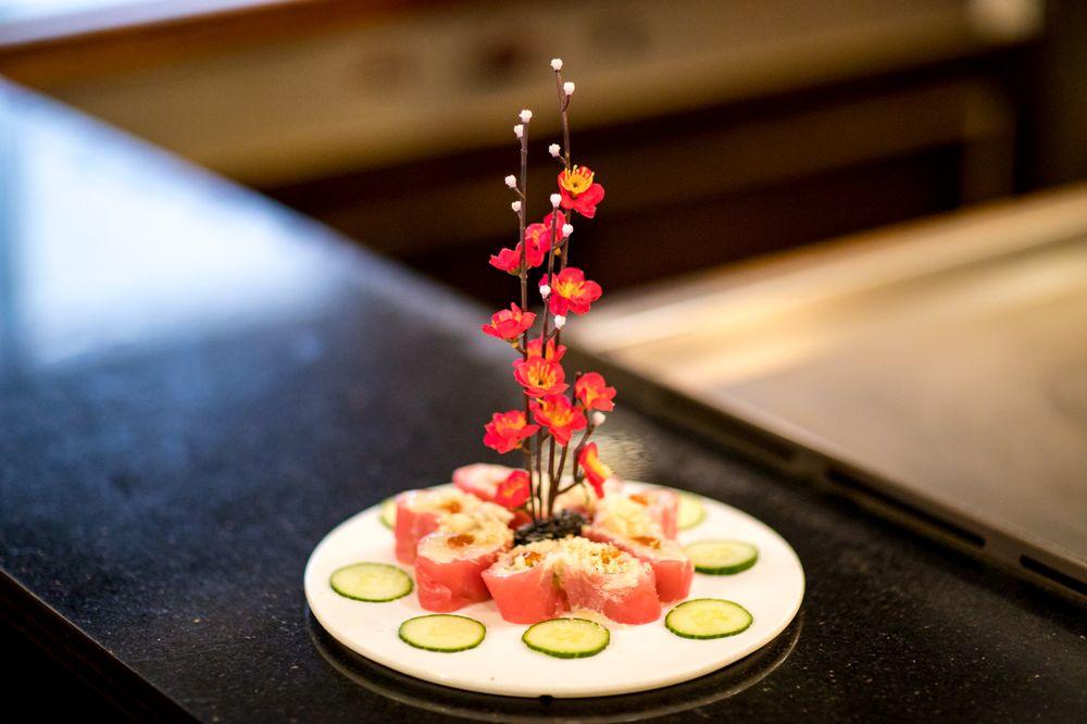 Wasabi Japanese Grill & Bar: 4620 Grandview Ave, Cheyenne, WY