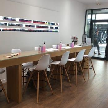 Khroma nail bar 13 photos 10 reviews nail salons 3 for 20 lounge nail salon