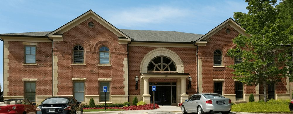 North Atlanta ENT & Allergy: 3180 North Point Pkwy, Alpharetta, GA