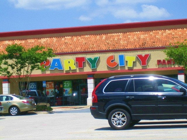 Dec 04,  · See 1 question for Party City of Jacksonville Recommended Reviews for Party City of Jacksonville Your trust is our top concern, so businesses can't pay to alter or remove their reviews.4/4(10).