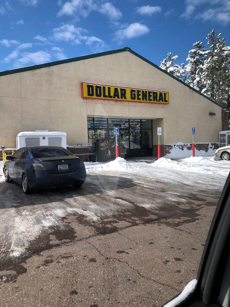 Dollar General: 650 N Clark Rd, Show Low, AZ