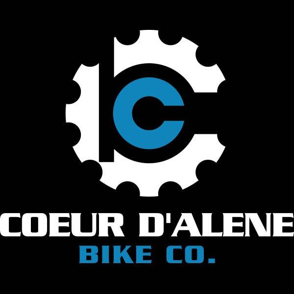 Coeur D' Alene Bike Co: 314 N 3rd St, Coeur d'Alene, ID