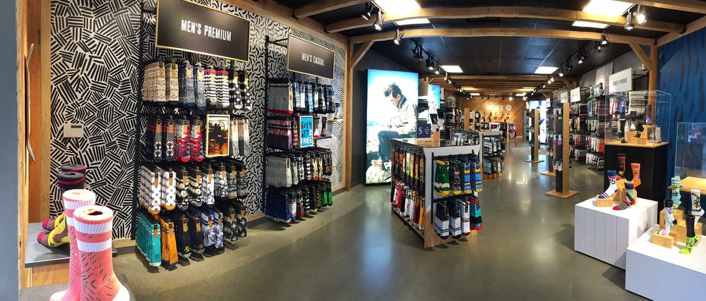 Stance: 10600 Quil Ceda Blvd, Tulalip, WA