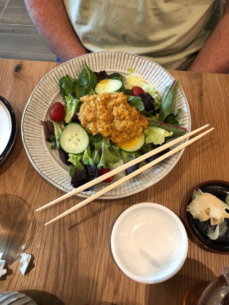 Lily Sushi Bar: 220 S Main Street, Alpharetta, GA
