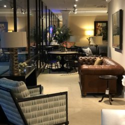 Photo Of Ethan Allen Home Interiors   Redding, CA, United States. Evening In