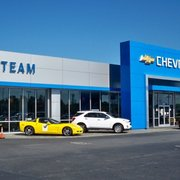 Team Chevrolet Cadillac Buick GMC - 10 Reviews - Car Dealers - 404