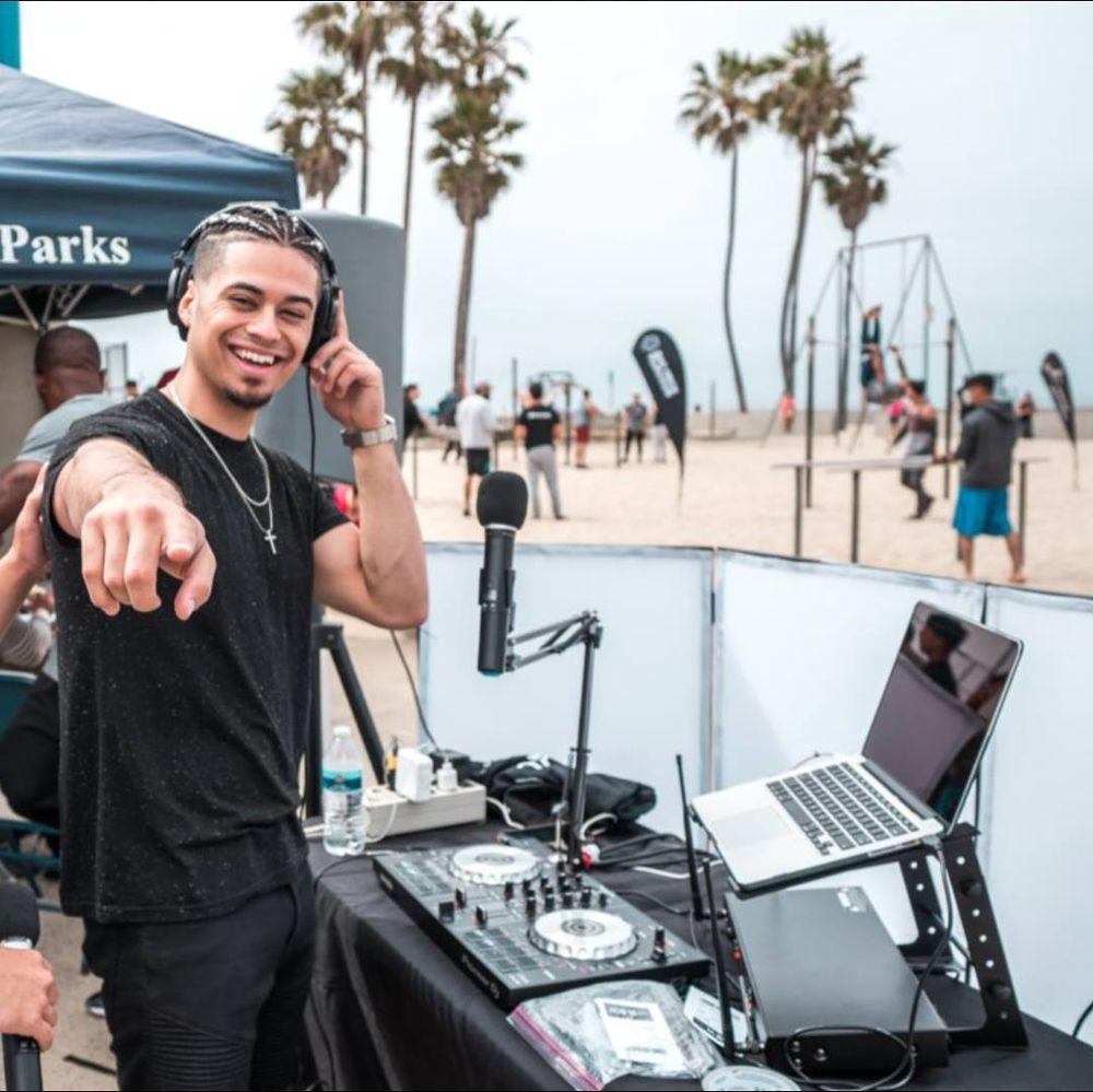 DJ Ja Boy: Ceres, CA