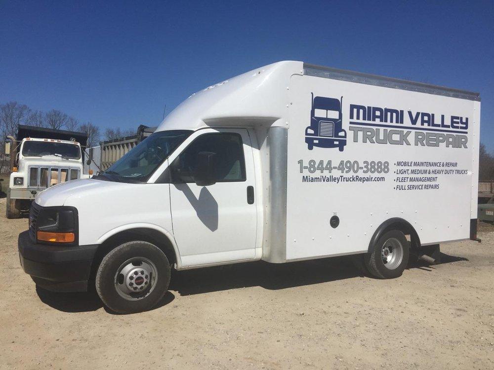 Miami Valley Truck Repair