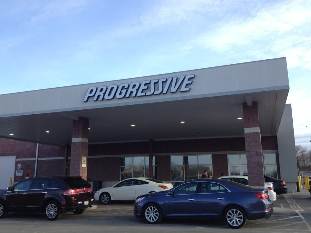 Progressive insurance milwaukee assurance auto et for Assurance auto et maison