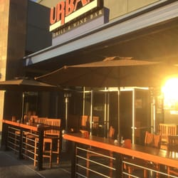 Photo Of Urban Grill And Wine Bar Foothill Ranch Ca United States