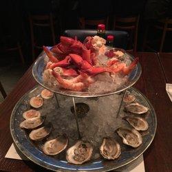 3 Legal Sea Foods