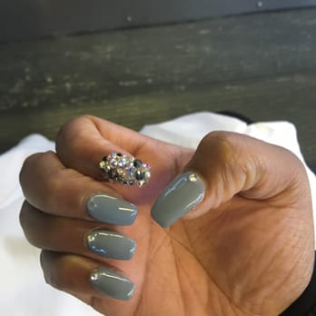 Nails On 7th Ave 122 Photos 85 Reviews Nail Salons 2449 Adam