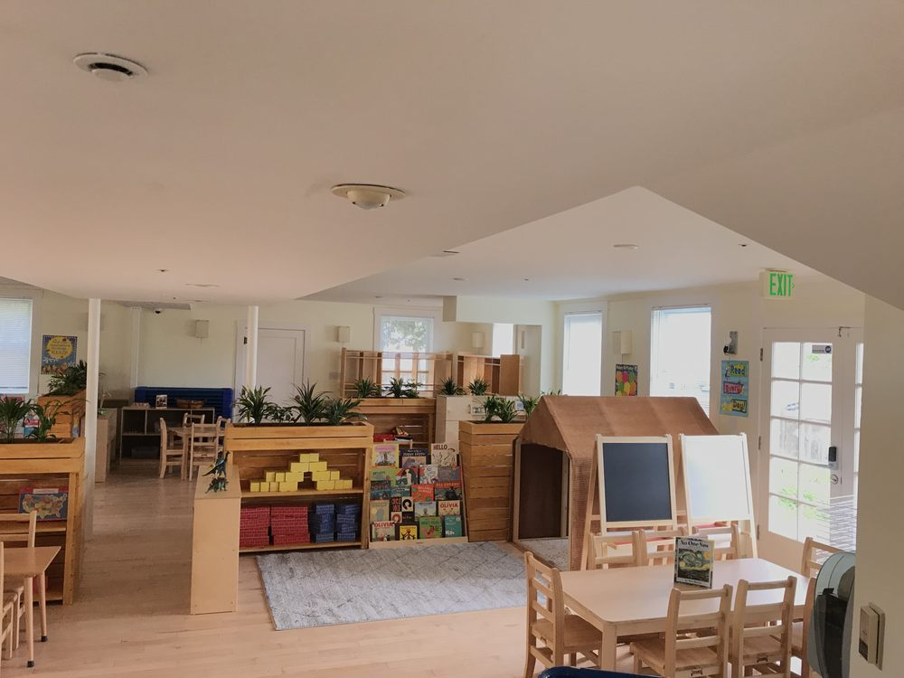 Orckids Preschool: 1370 Marin Ave, Albany, CA