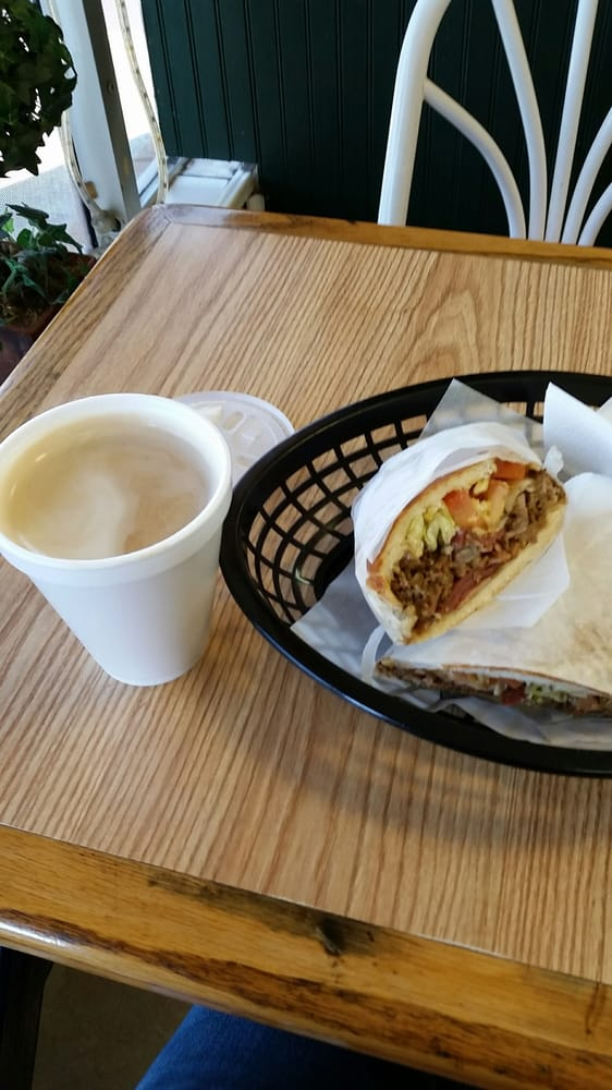 Guanabo Coffee Shop: 3300 W Columbus Dr, Tampa, FL